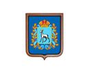 Гербы Самарской области